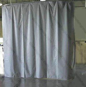 защитная штора при сварке