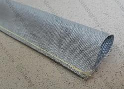 Текстильная защита рвд, защитный рукав кабелей ДТГ