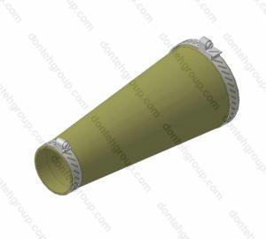 защита штока - защита гидроцилиндра